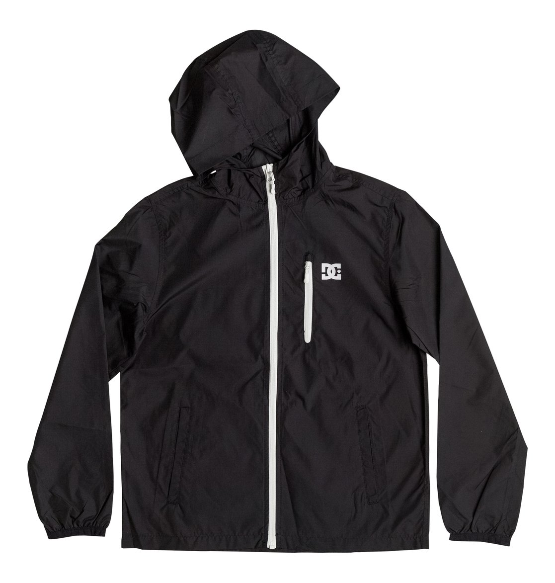 DC Shoes™ Dagup - Windbreaker - Water-Repellent Windbreaker Jacket ...