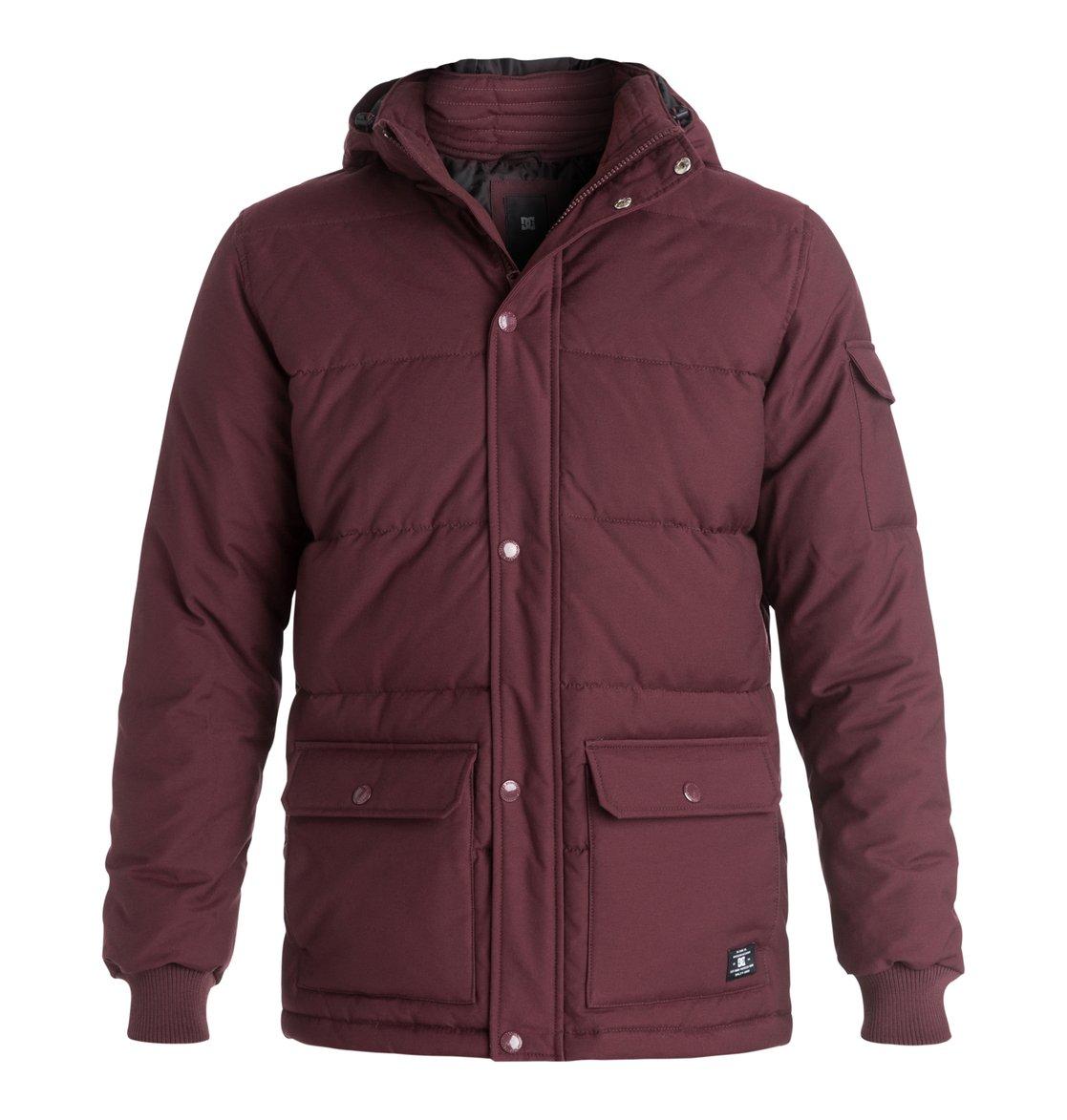 Dcshoes Куртка с уплотнителем Arctic 2