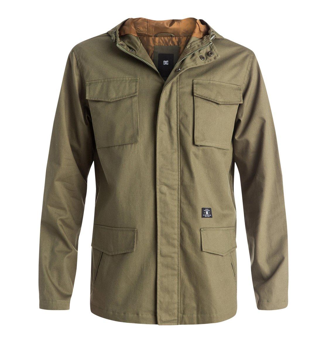 Mastadon 2 Parka Jacket