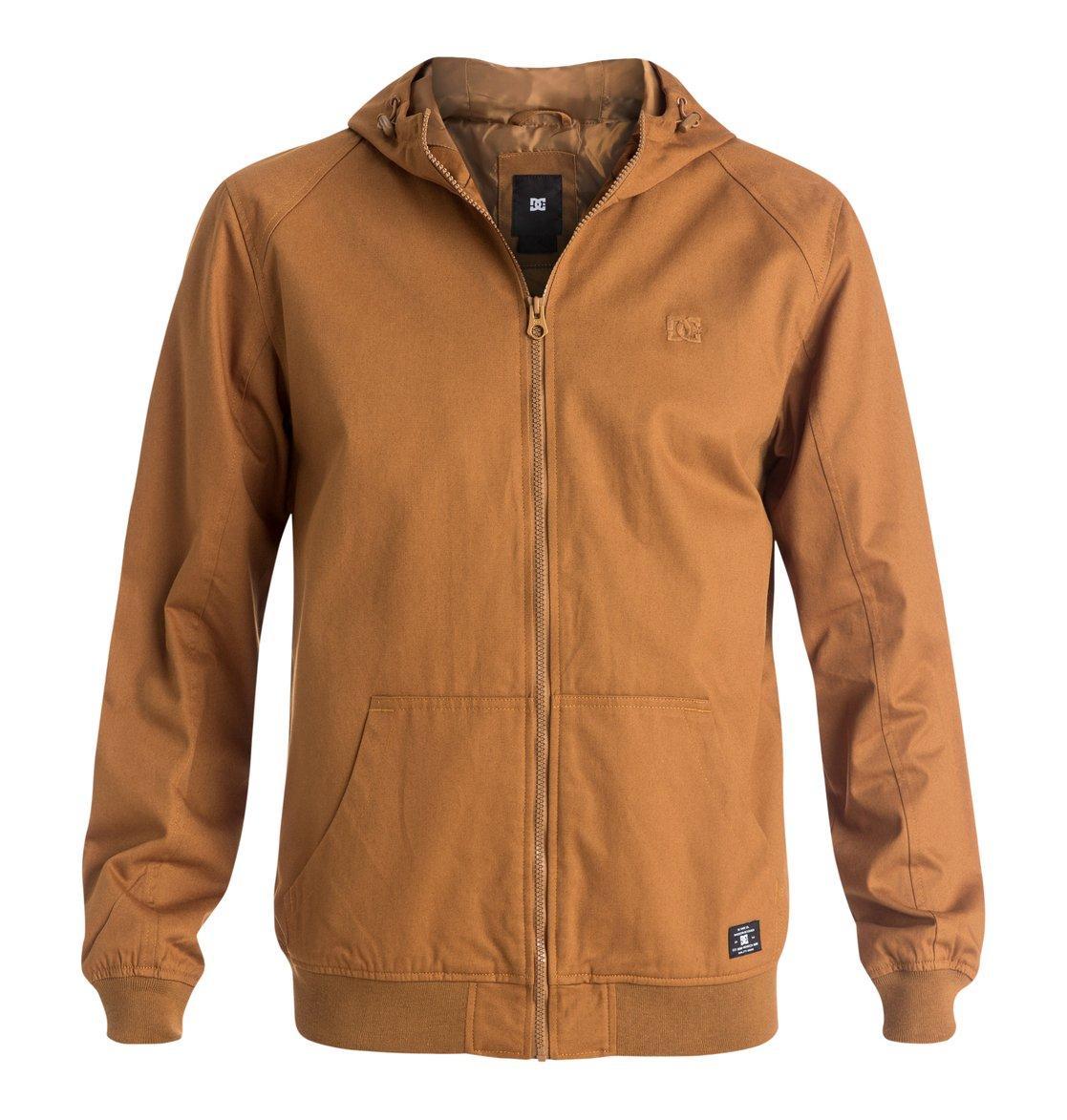 Dcshoes Мужская куртка Ellis Light Ellis Light Jacket