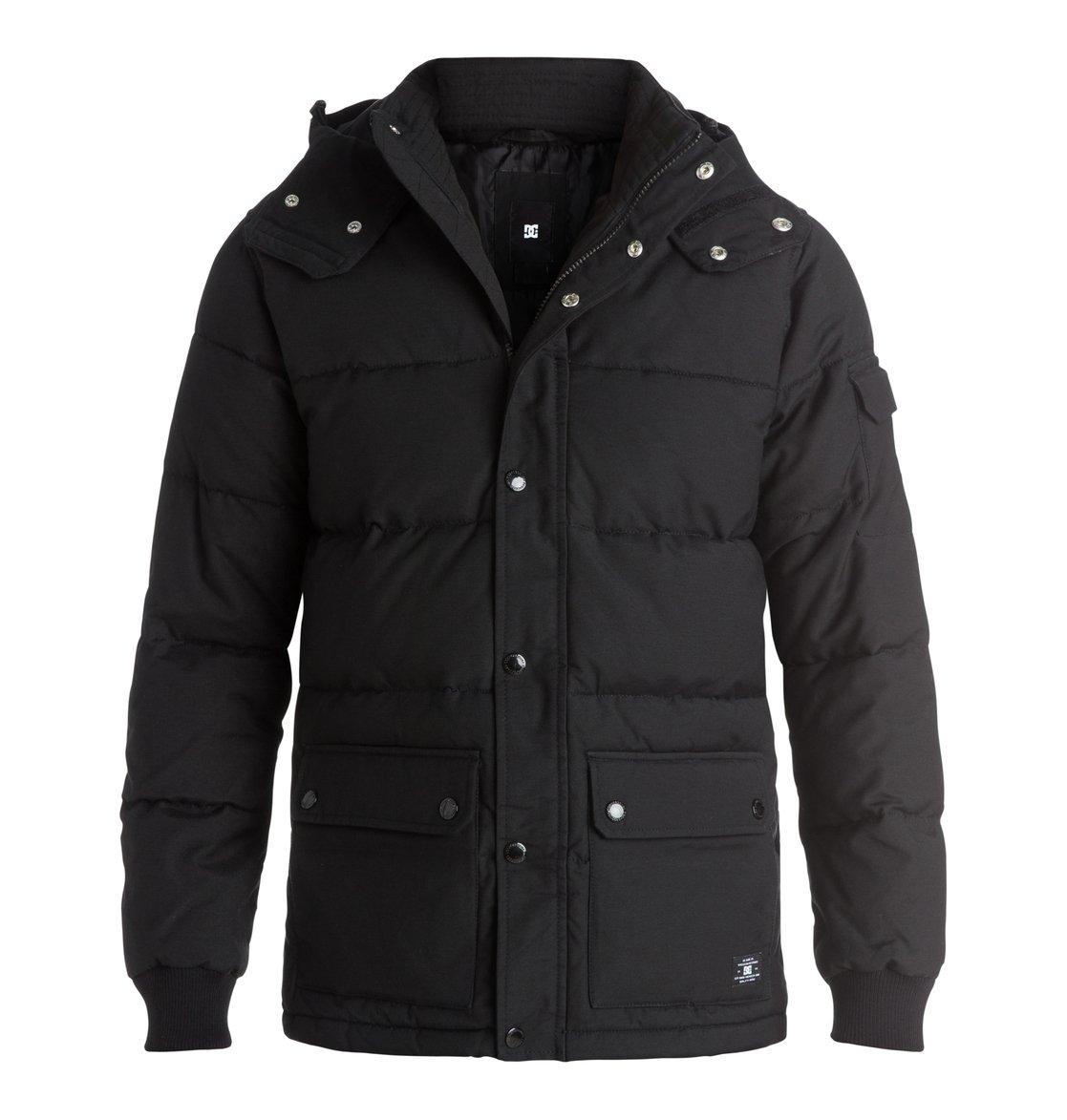 Куртка Arctic с утеплителем