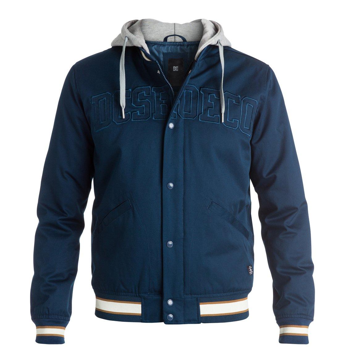 Куртка мужская Colwood в университетском стиле