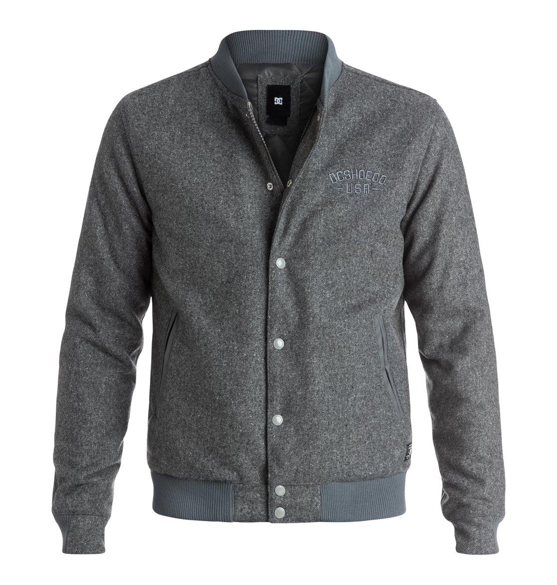 Куртка мужская Penshaw в университетском стиле
