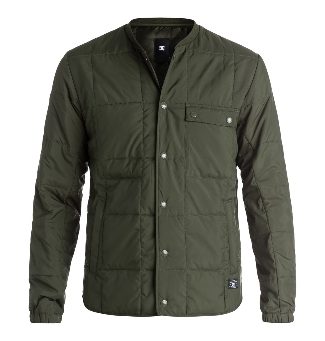 Dcshoes Стеганая куртка Hexham