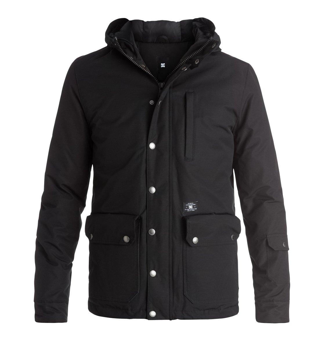 Куртка мужская Gibside