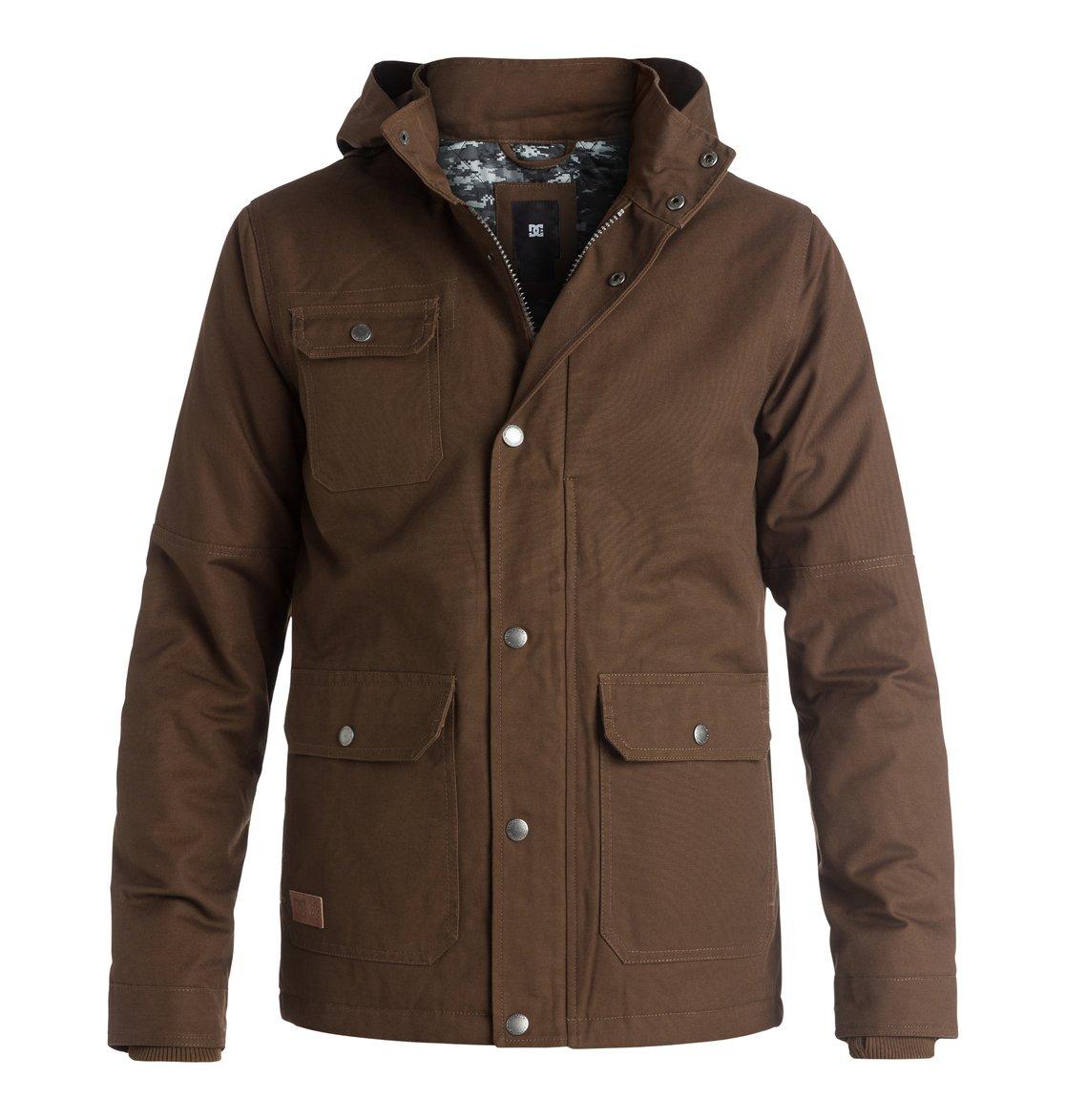 Dcshoes Куртка мужская SPT