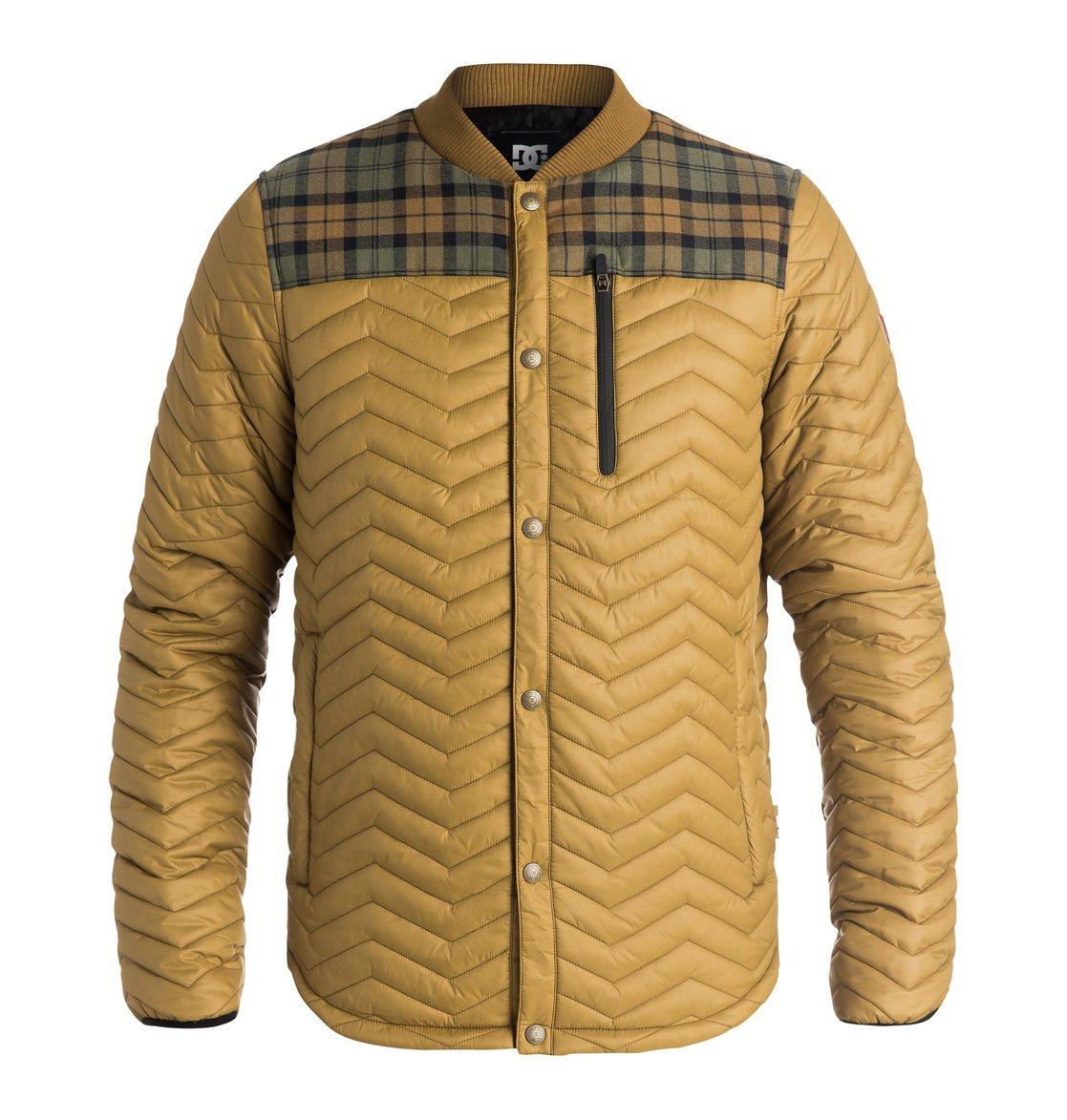 Dcshoes Куртка мужская Convoy