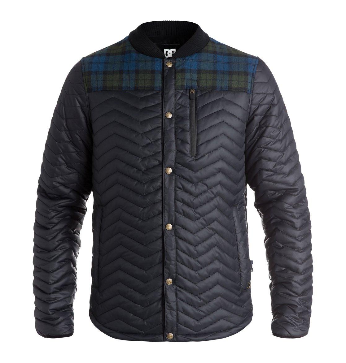 Куртка мужская Convoy tt tf ths 02b hybrid style black ver convoy asia exclusive
