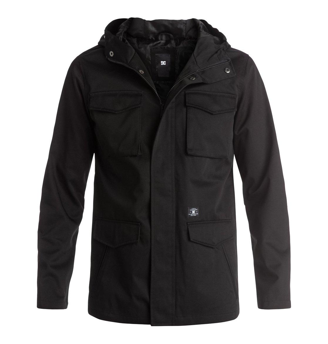 Dcshoes Мужская куртка Mastadon по мотивам M65
