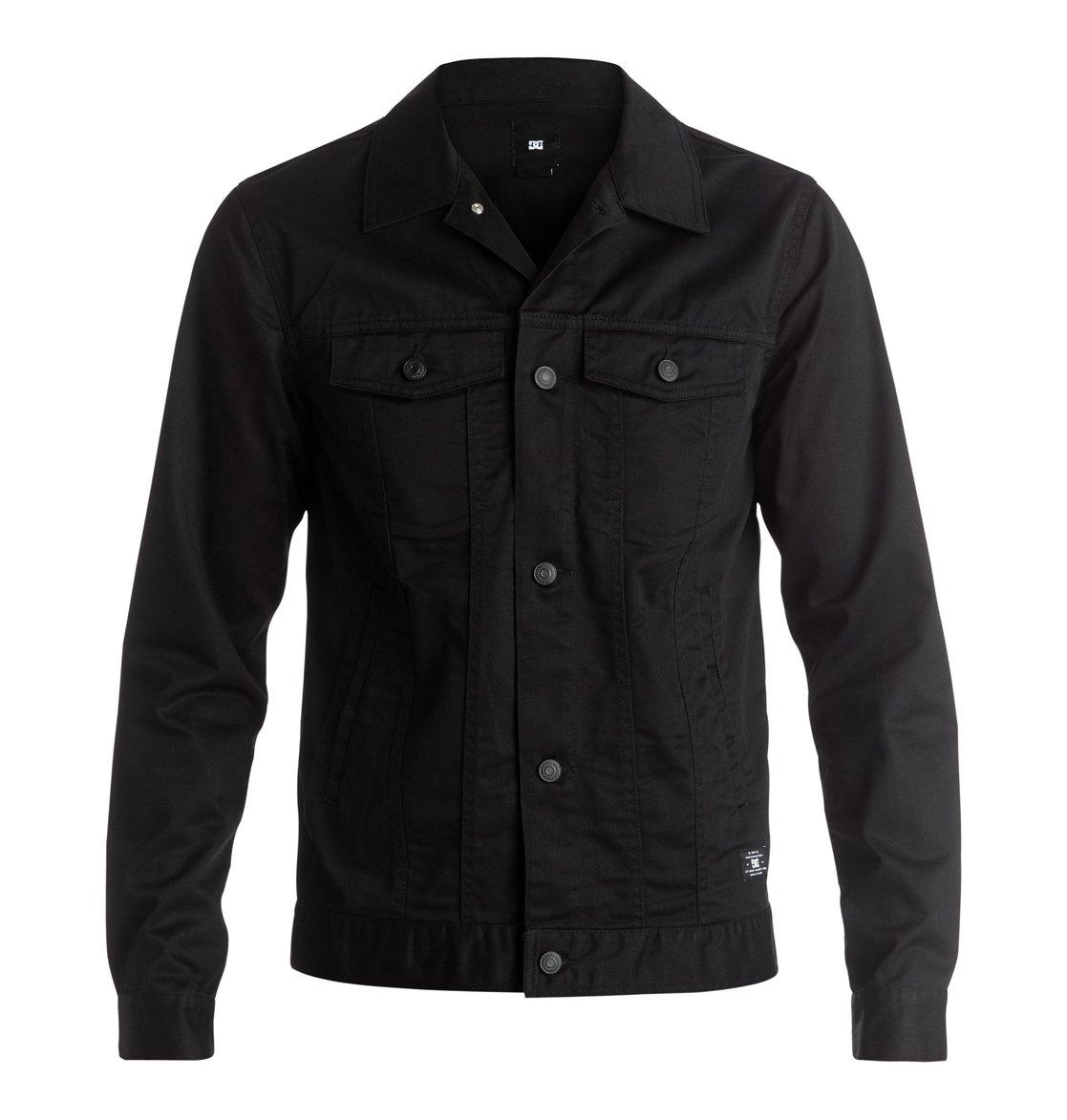 Dcshoes Джинсовая куртка Wallsend
