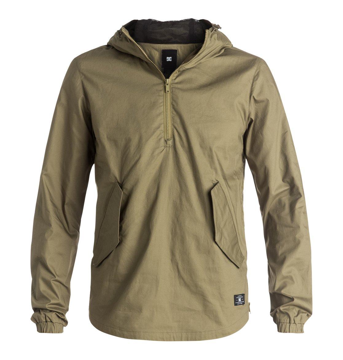 Куртка-пуловер Rockerby