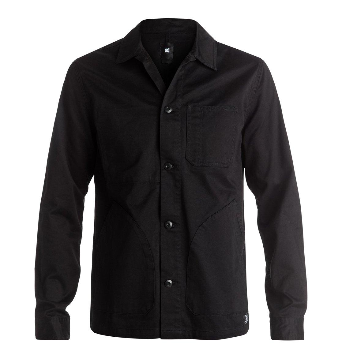 Куртка в рабочем стиле Darras