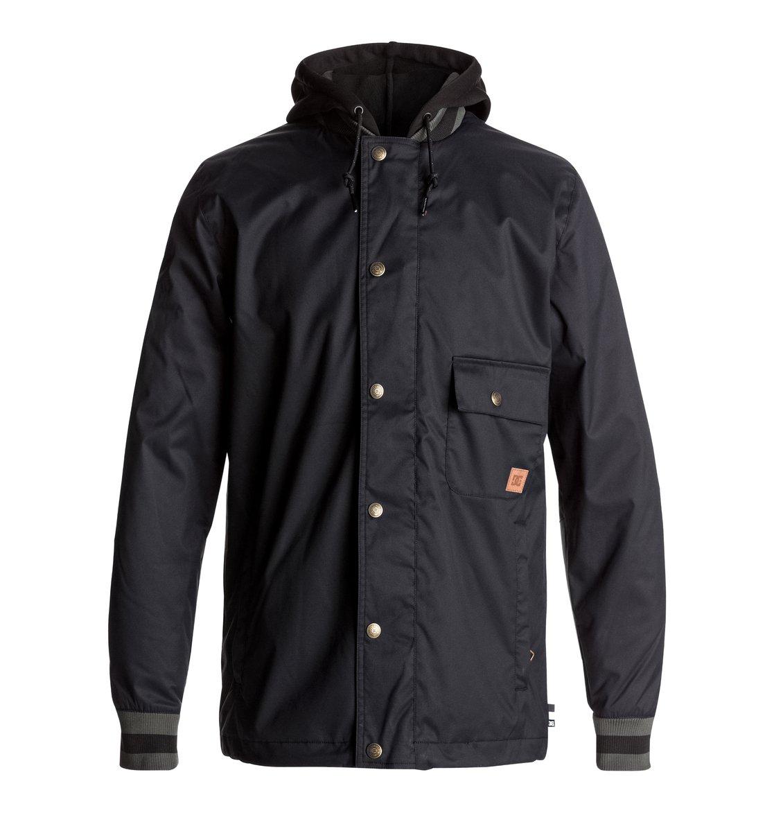 Сноубордическая куртка Flux