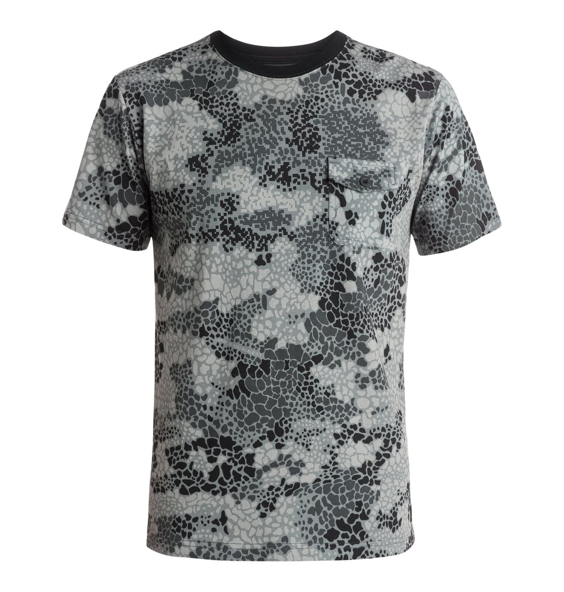 Здесь можно купить   Lawndale Camo - T-shirt Футболки и Майки