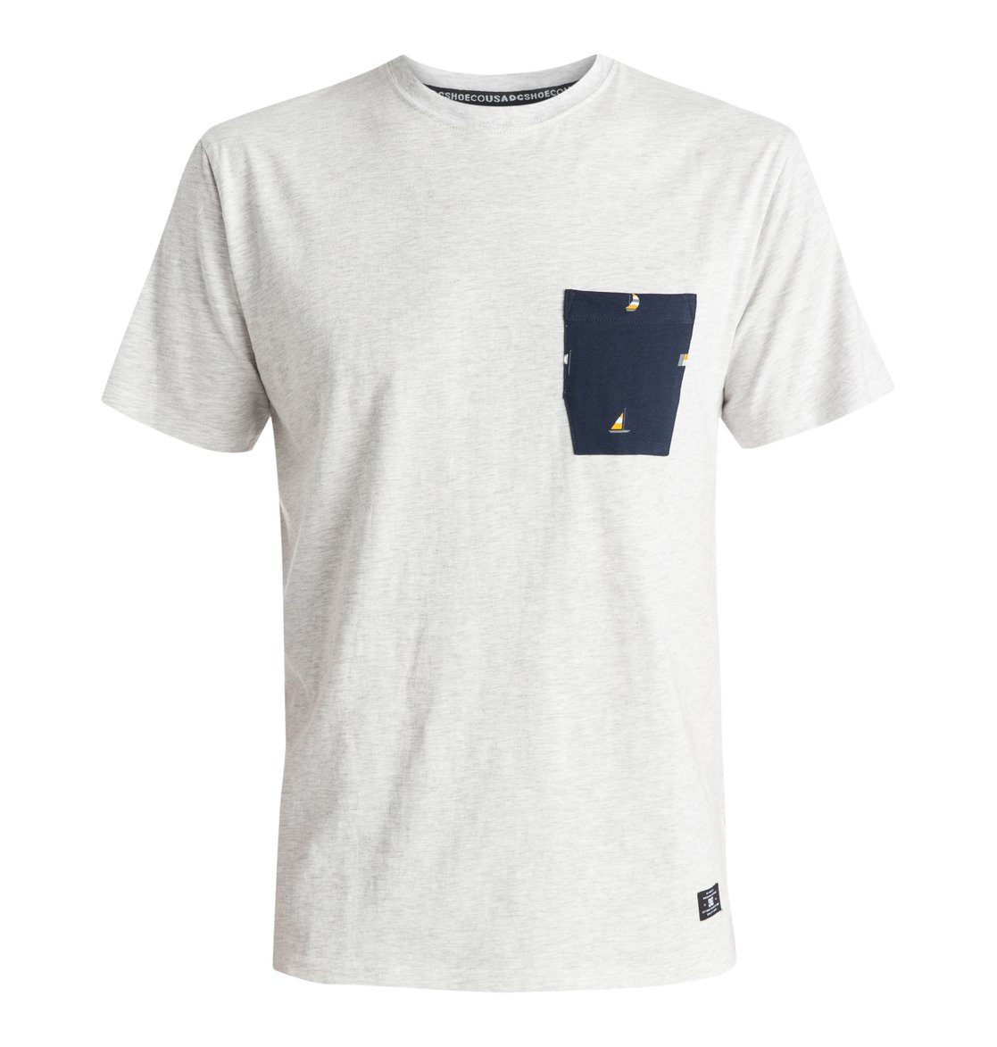 Woodglen T-Shirt. Производитель: Dcshoes, артикул: 3613371320874