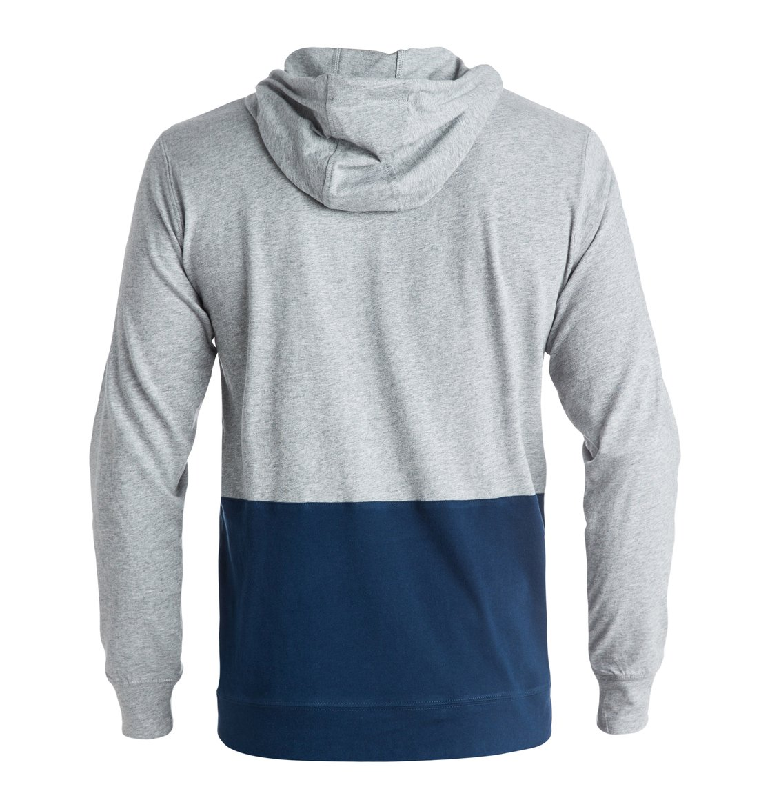 DC Shoes™ Heroland - Hooded Long Sleeve T-Shirt - Hombre