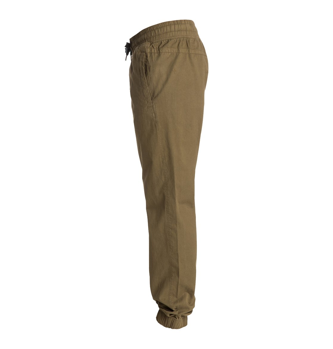 Warm-Lined Pants