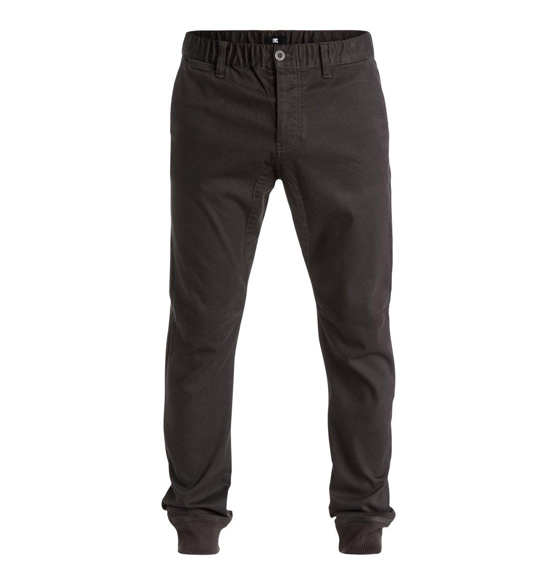 Otterburn - Pantalón De Chandal De Twill para Hombre - Roxy
