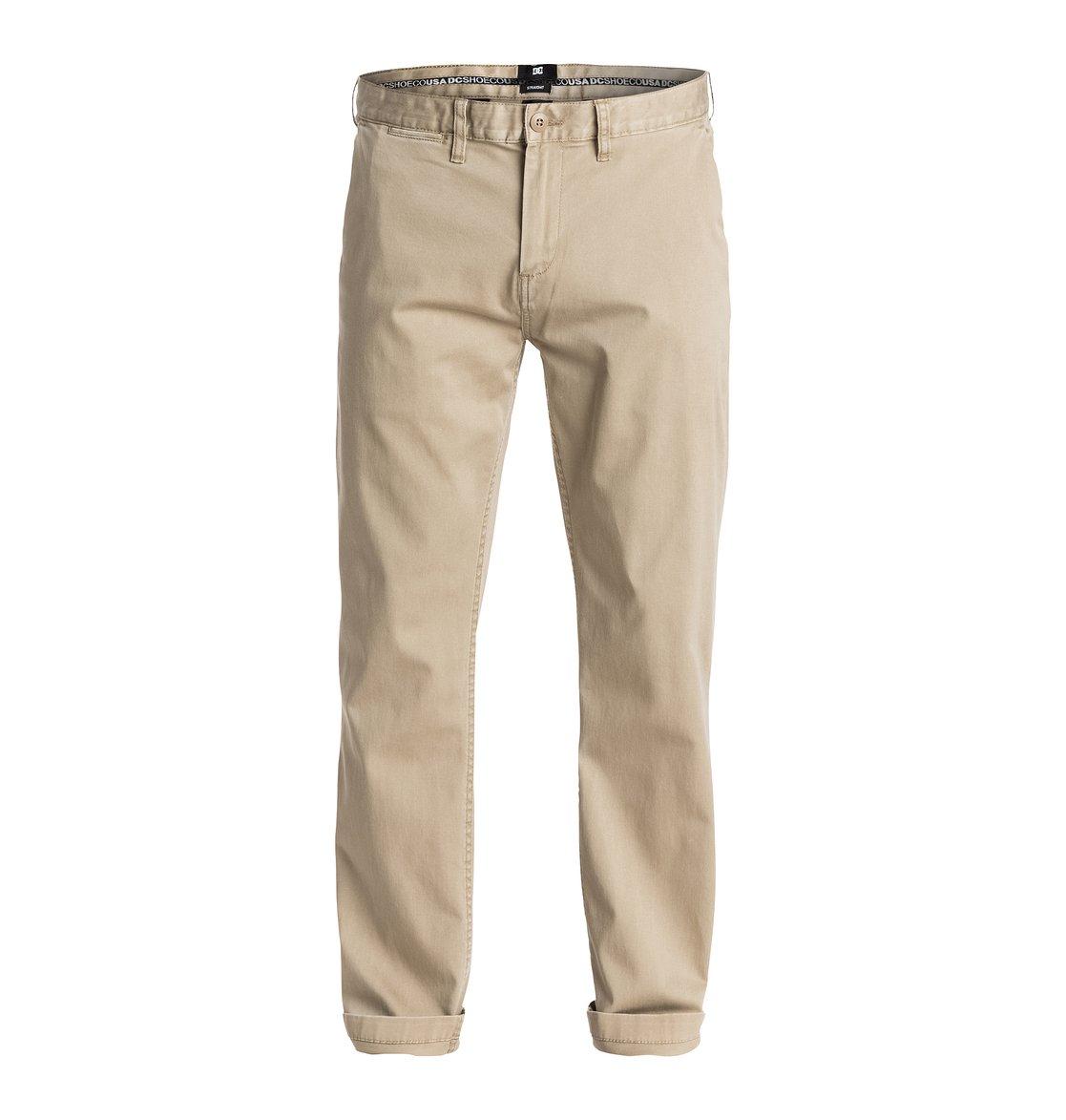 """Здесь можно купить   Worker Straight Fit Chino 32"""" - Shorts Новые поступления"""
