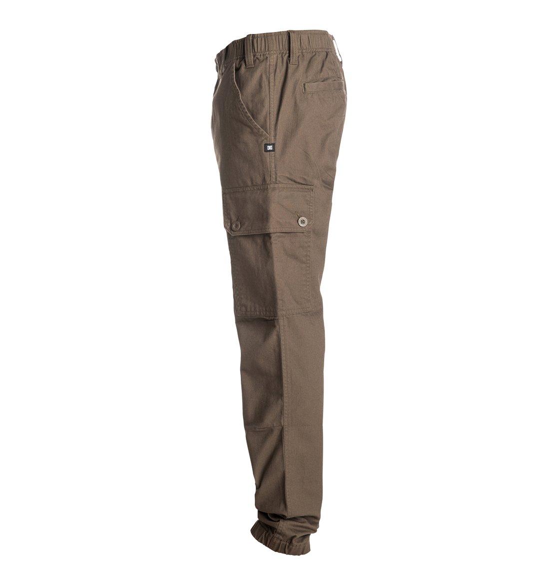 Pantalon Dc Shoes Cargo
