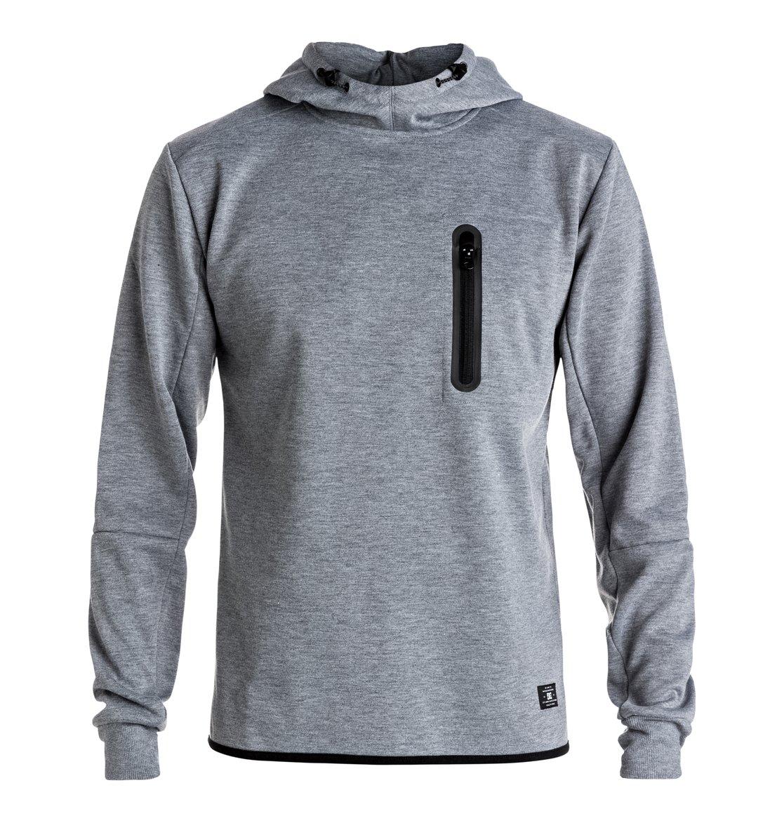Пуловер с капюшоном Picton