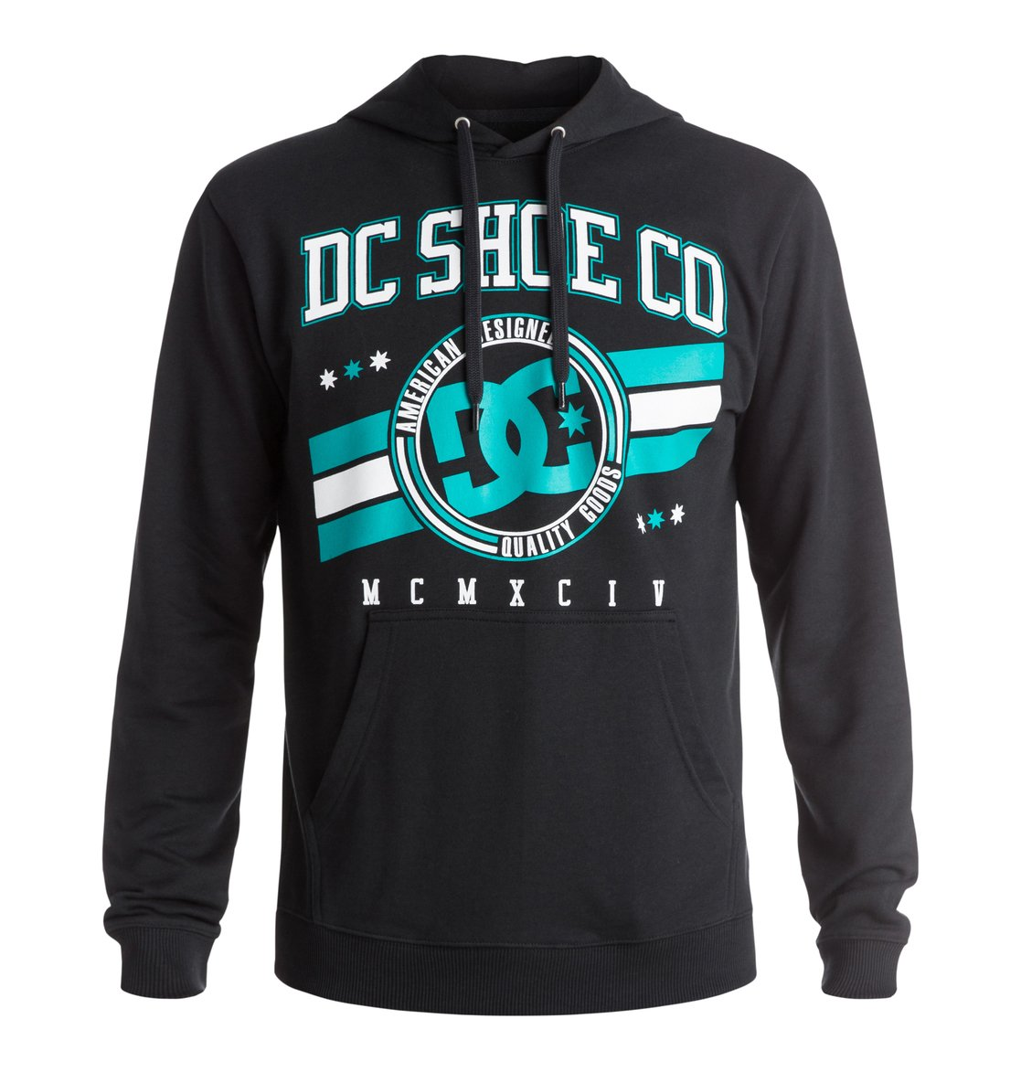 Official Pull Over Hoodie