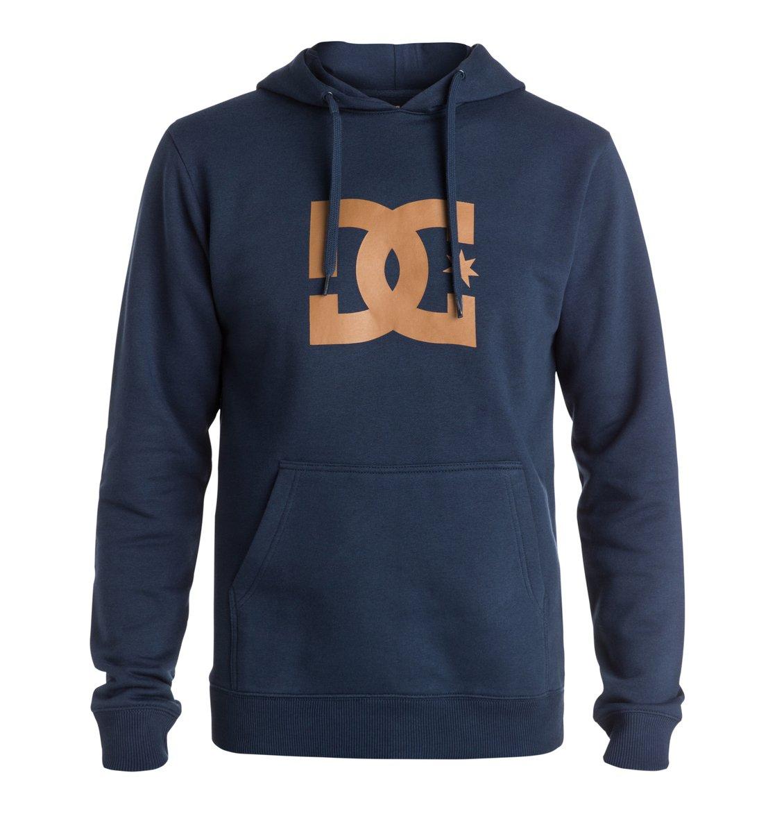 Men's Star Pullover hoodie