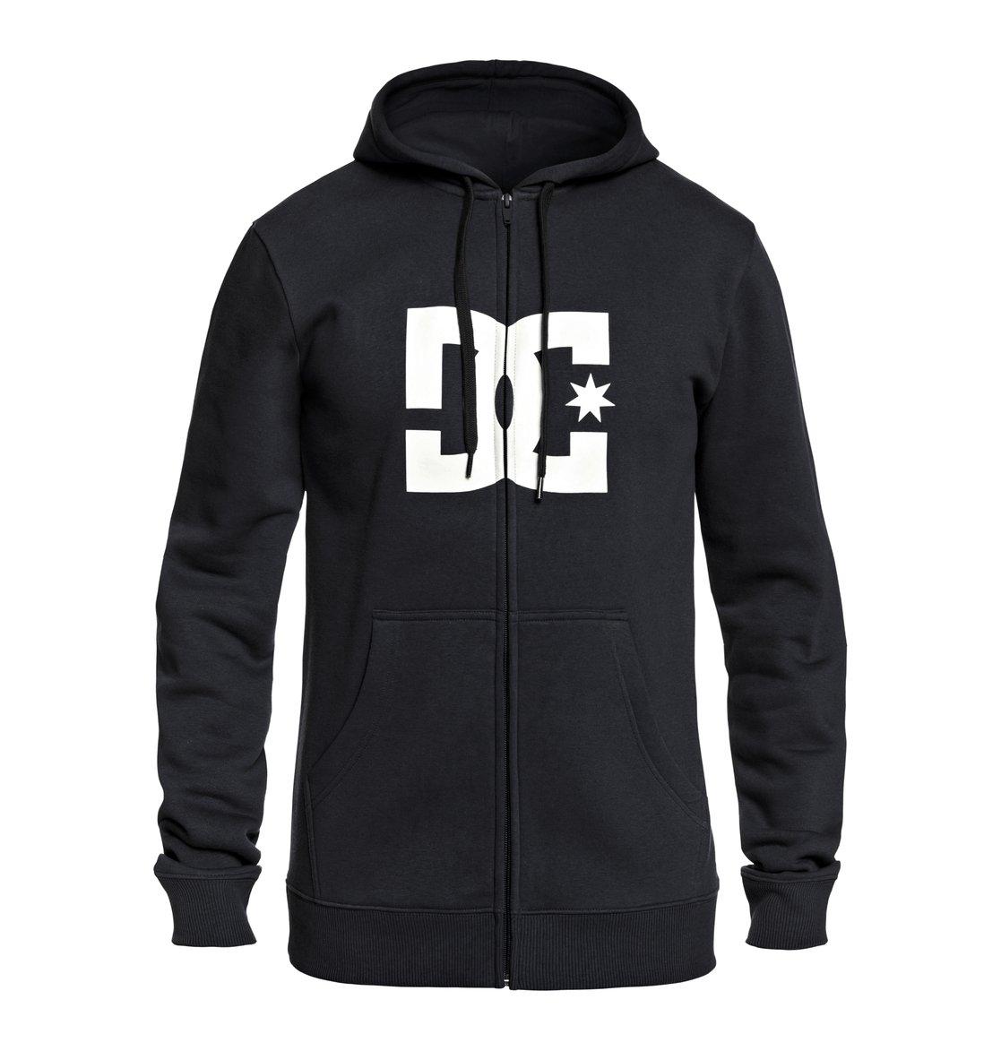 Star - Full-zip hoodie