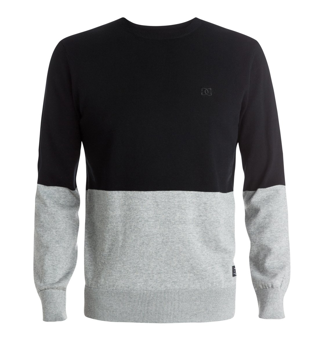 Russelboro - Crew-Neck Sweater - Dcshoes<br>