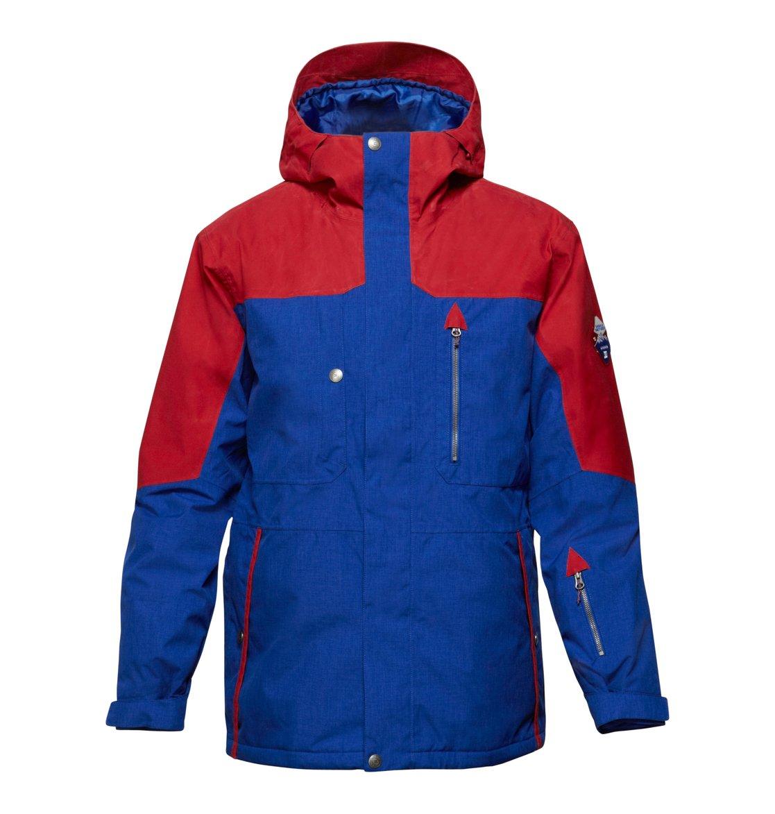 Здесь можно купить   Ranger 15 Куртки для сноуборда