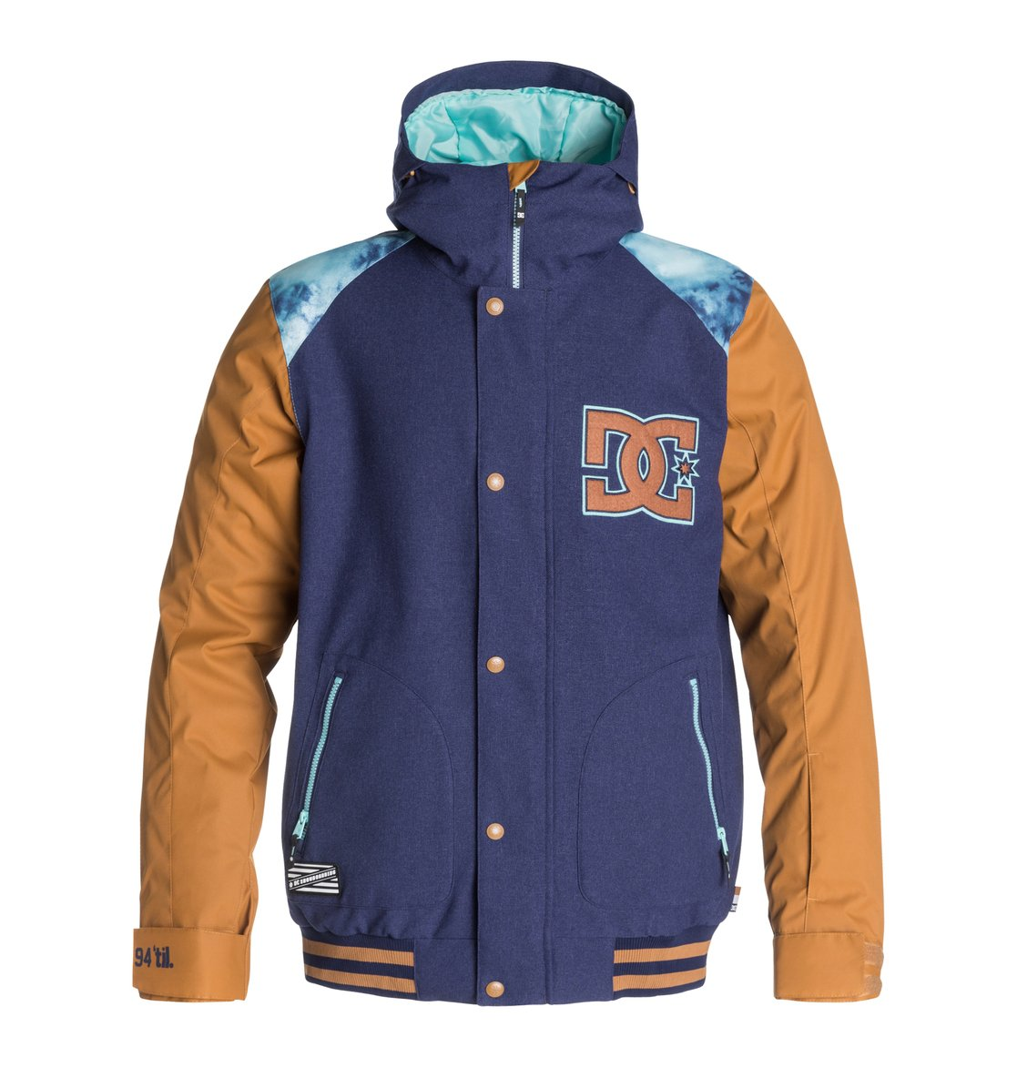 Dc Shoes Snow Jacket Veste De Snow