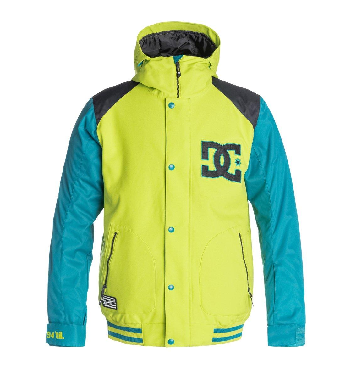 Здесь можно купить   DCLA Куртки для сноуборда