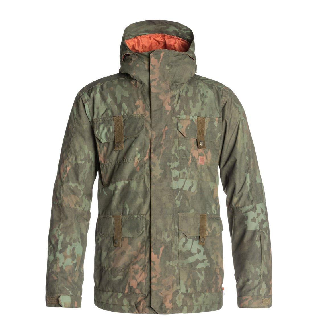 Здесь можно купить   Servo Куртки для сноуборда