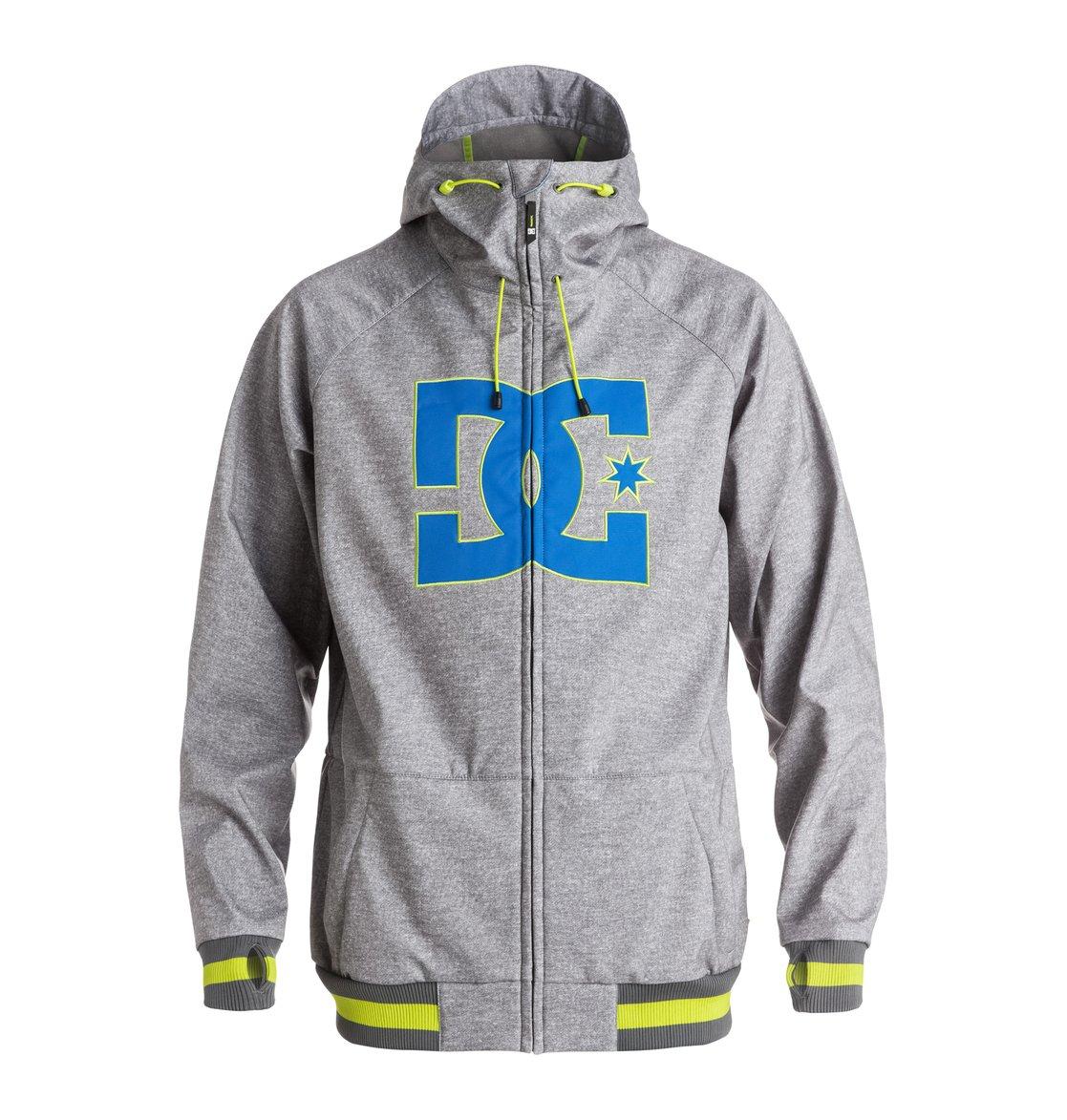 Сноубордическая куртка Spectrum