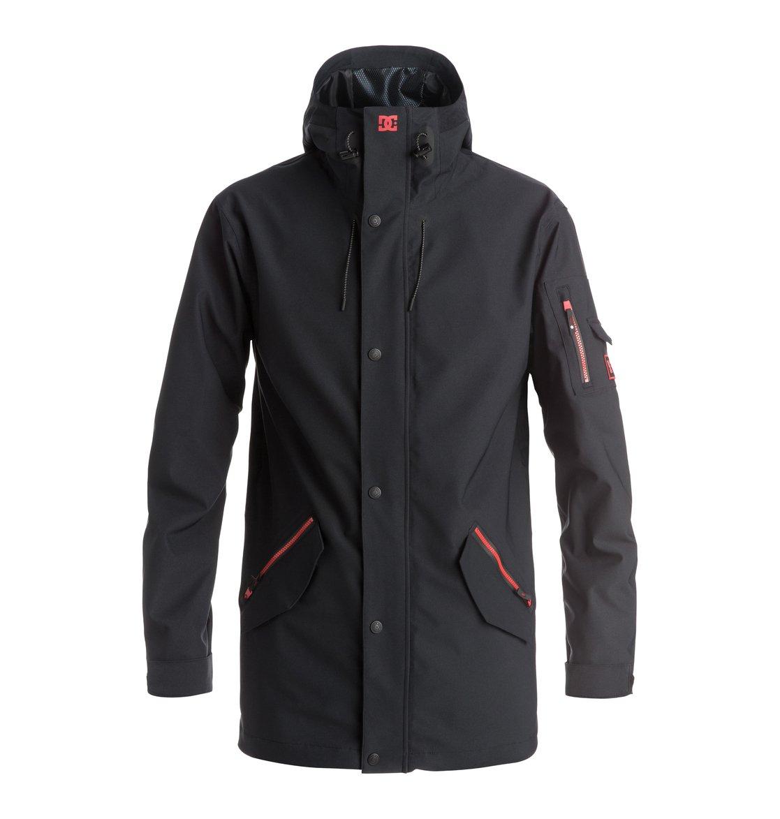 Сноубордическая куртка Torstein Corruption