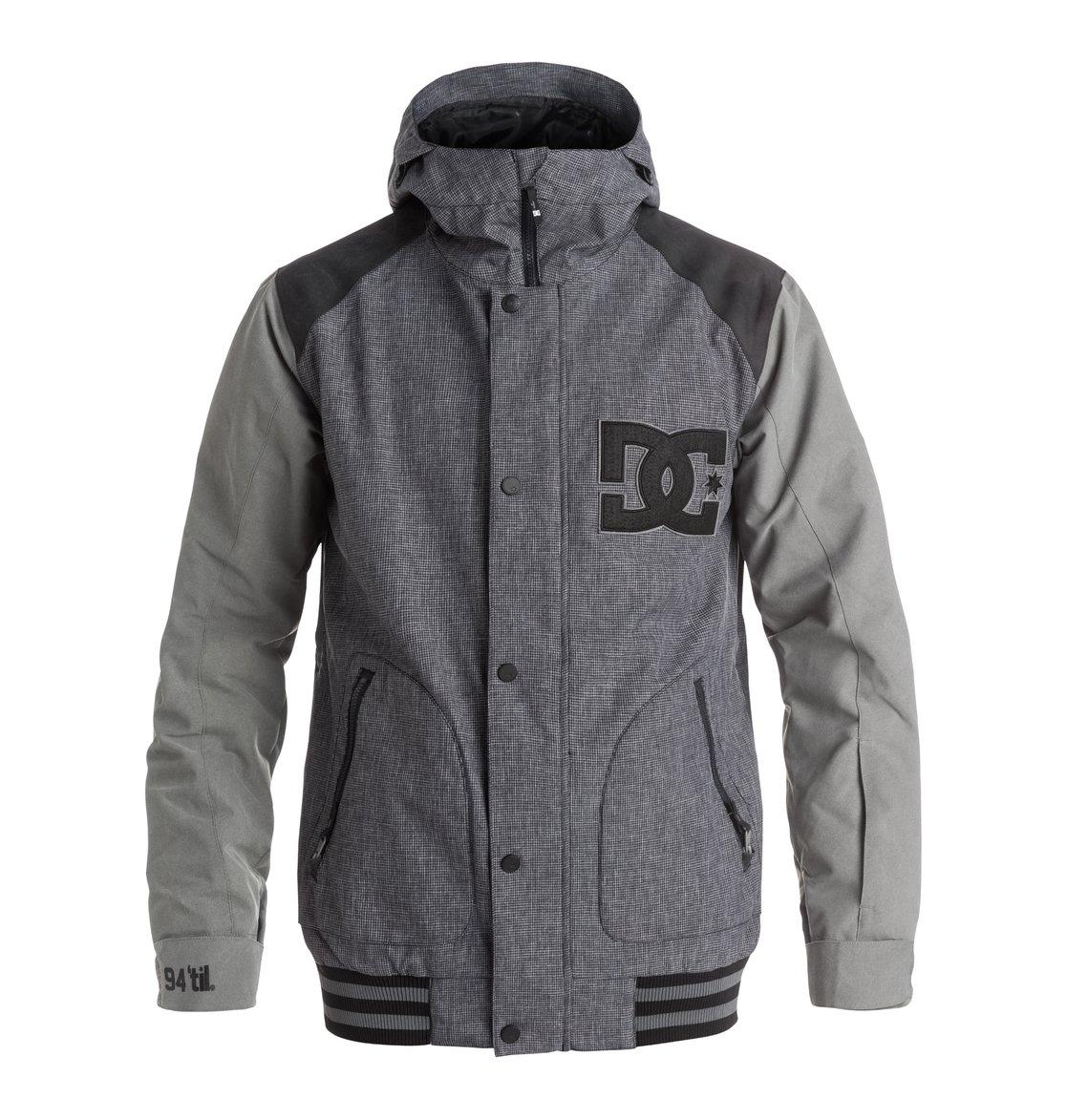 Сноубордическая куртка DCLA SE в университетском стиле