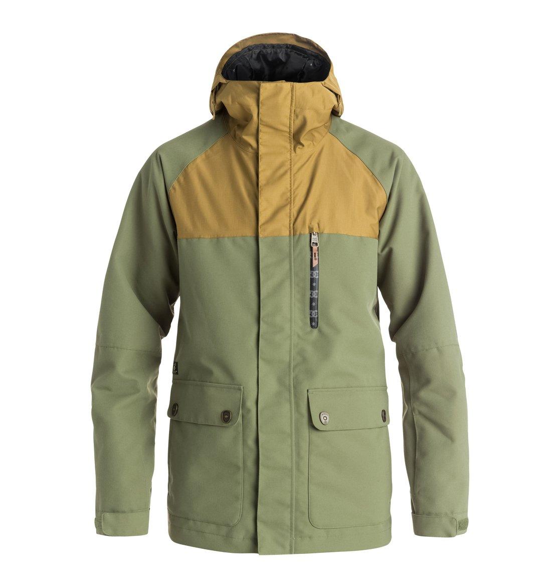 Сноубордическая куртка Clout