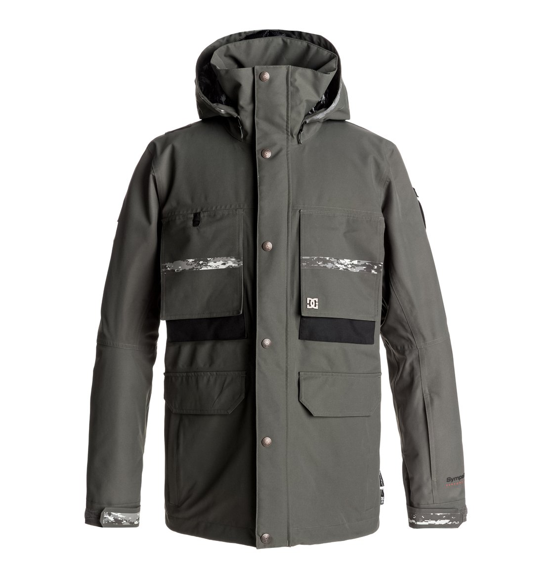 Company SPT - Snow Jacket