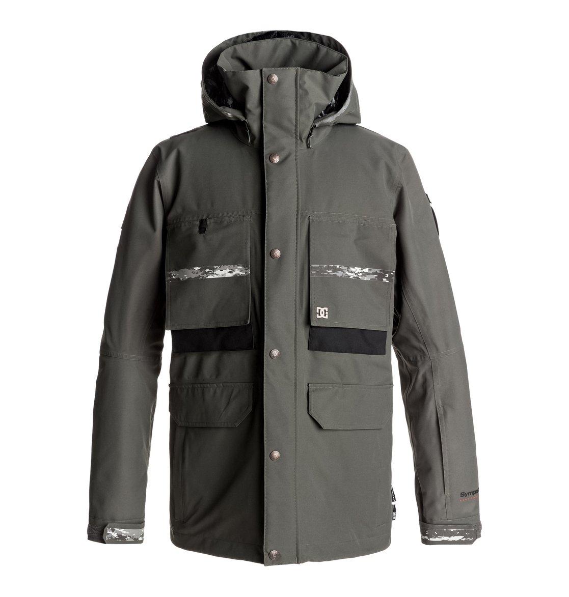 Сноубордическая куртка Company SPT от DC Shoes