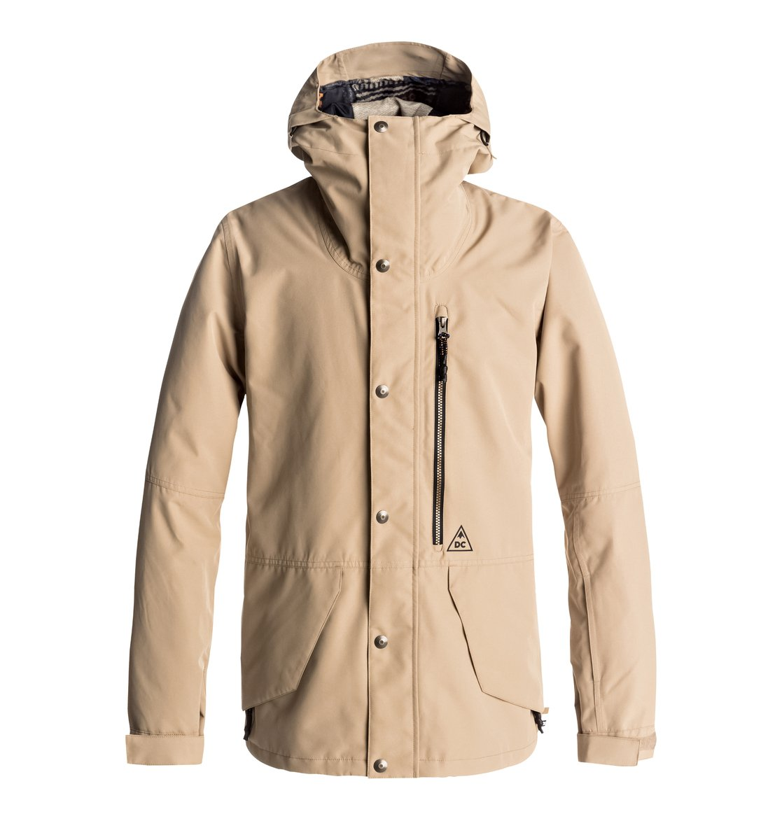 Сноубордическая куртка Outlier от DC Shoes
