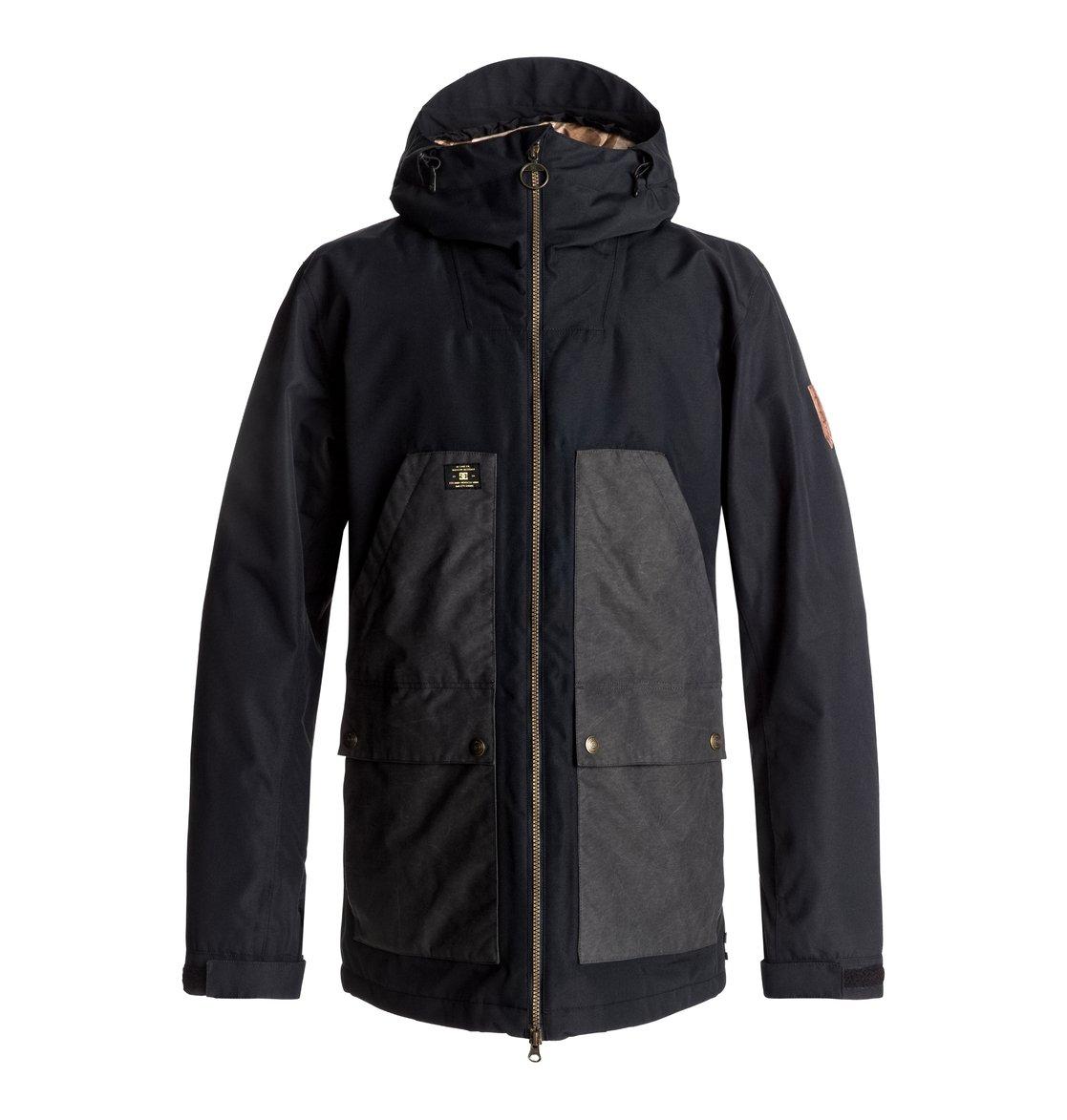 Сноубордическая куртка Summit от DC Shoes