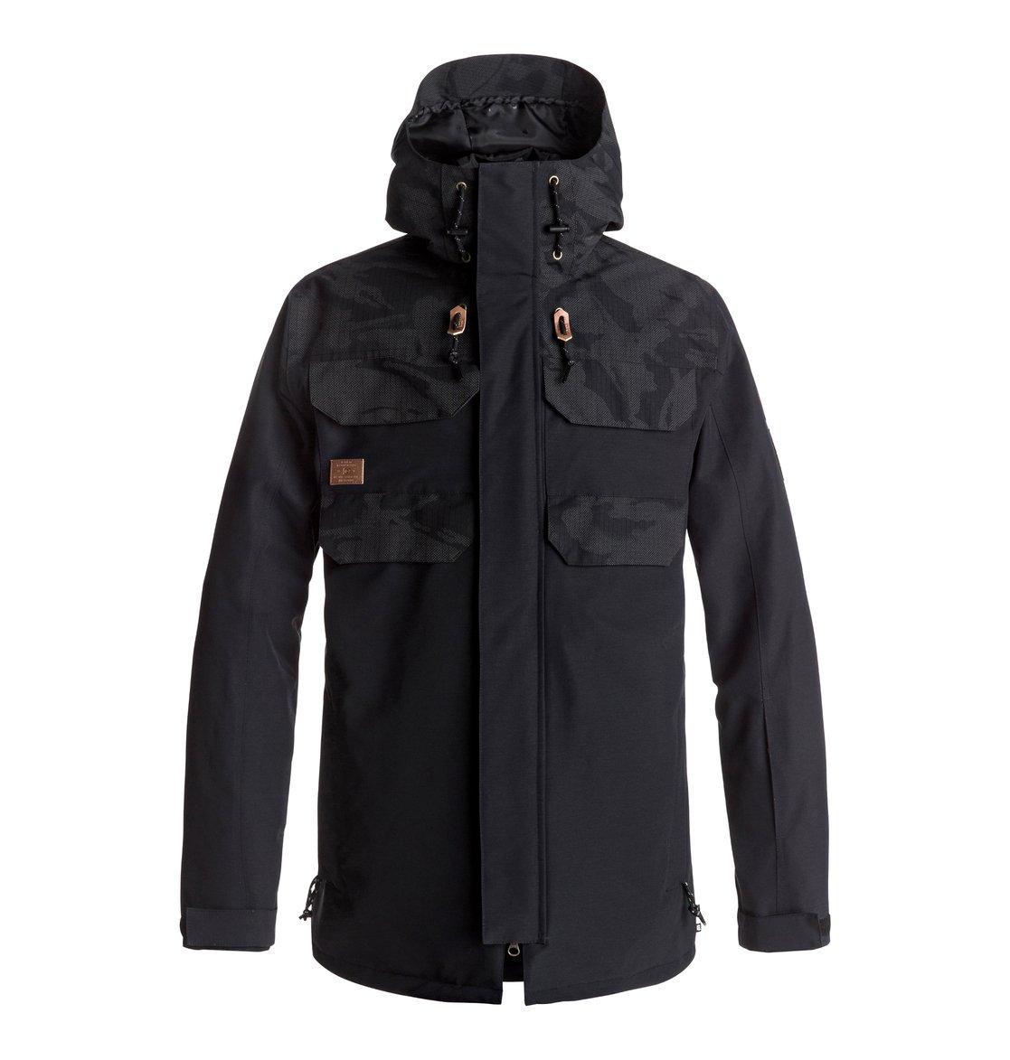 Сноубордическая куртка Haven от DC Shoes