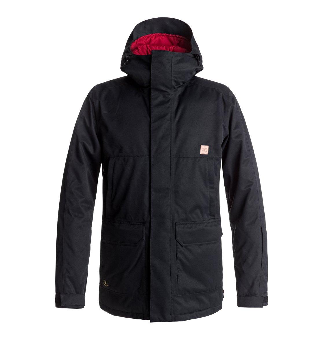 Сноубордическая куртка Harbor