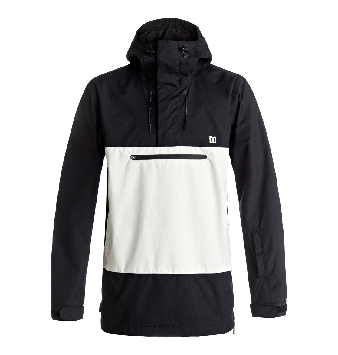 Сноубордическая куртка Rampart