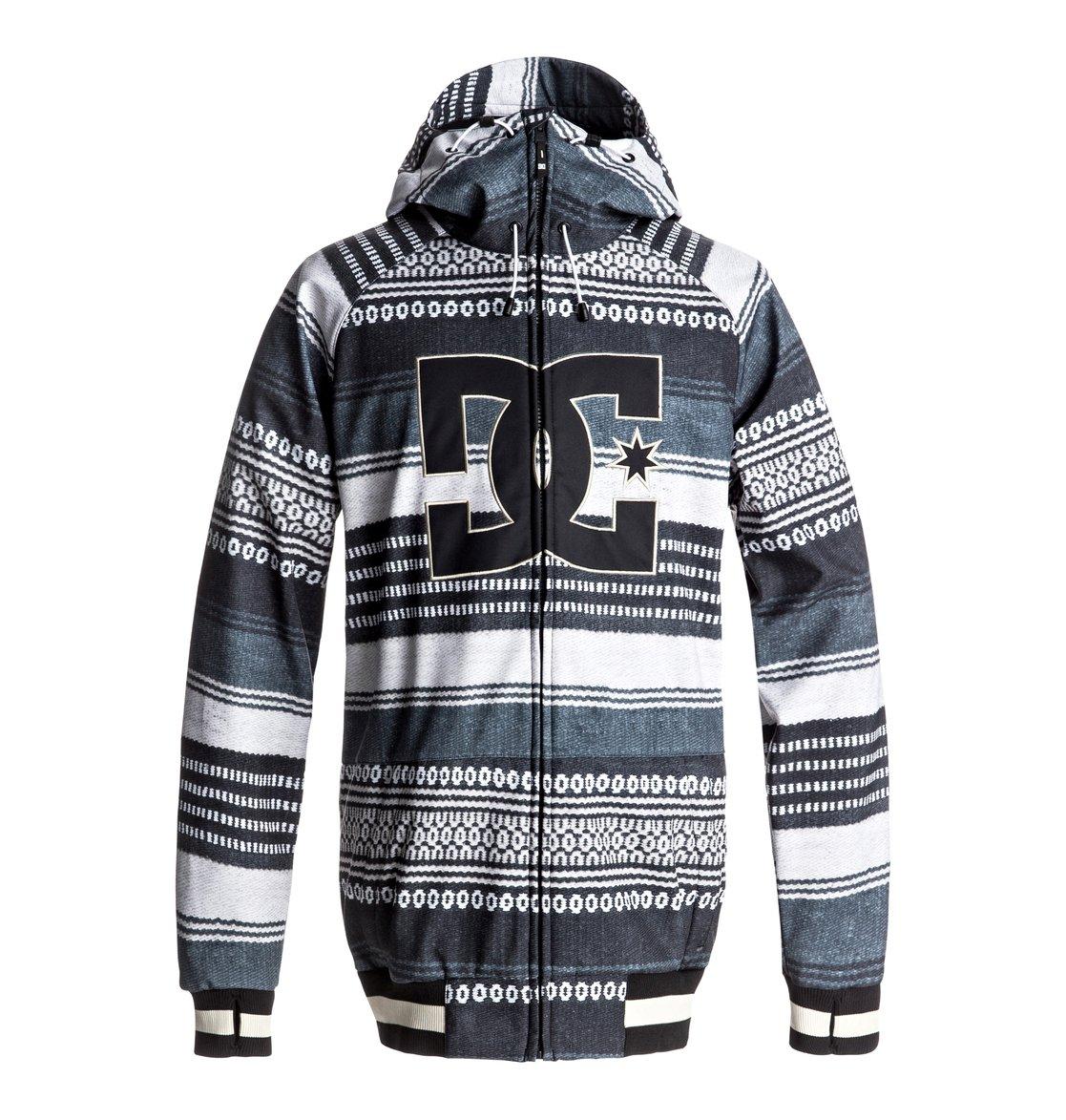Сноубордическая куртка Spectrum EDYTJ03053