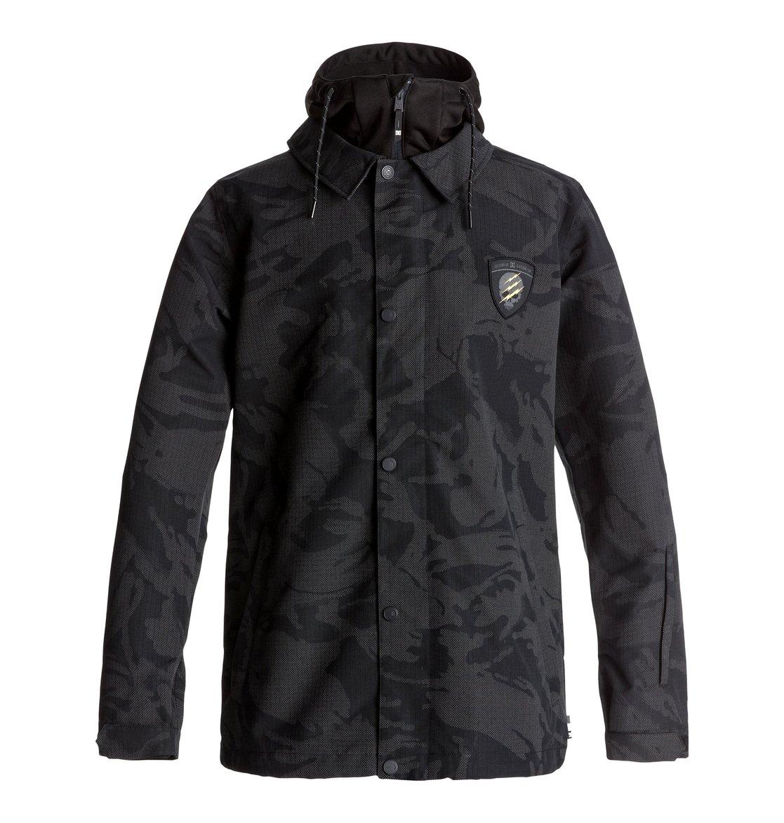 Сноубордическая куртка Cash Only SE