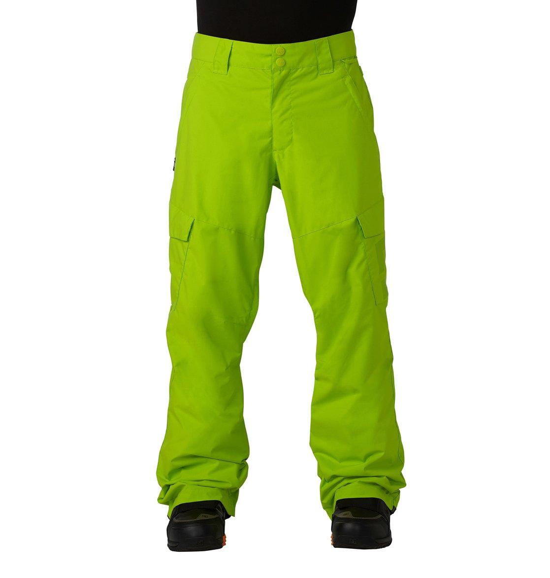 Men's Banshee 15 Snow Pants EDYTP00004 | DC Shoes