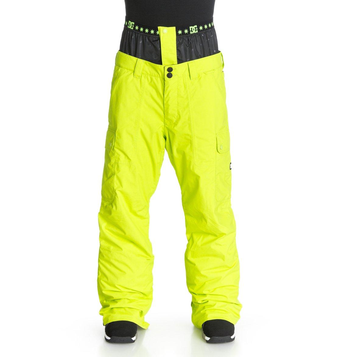 Pantalon Snowboard Dc Shoes