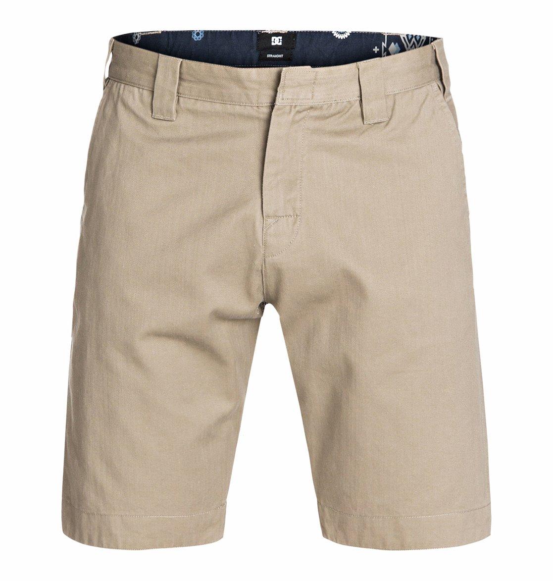 """Здесь можно купить   Paisley Straight 20.5"""" Shorts Шорты"""