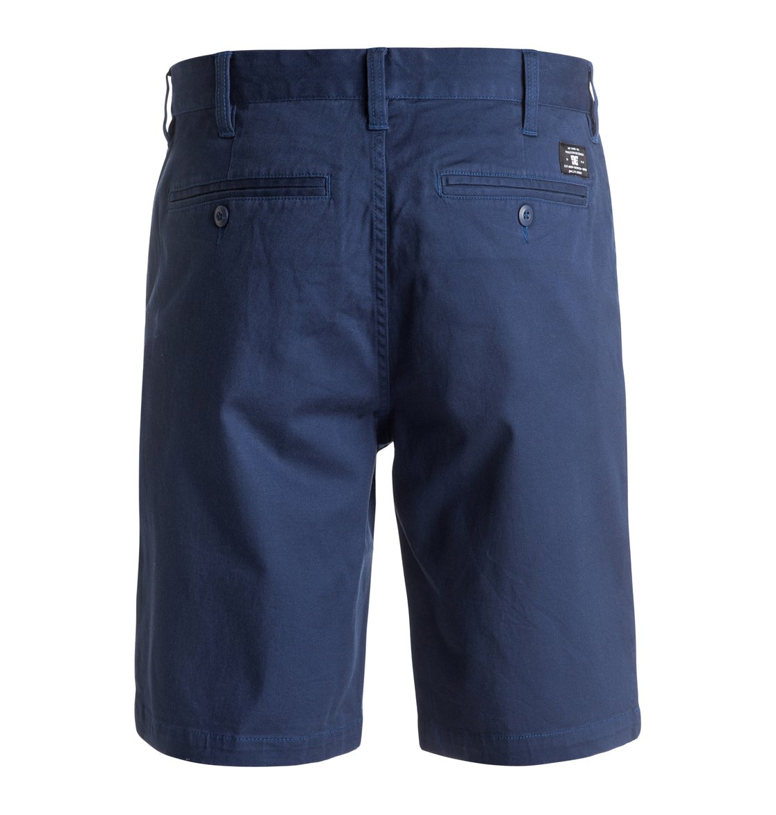 Worker Straight Short Dc Shoes